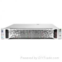 HP ProLiant DL560 Gen8 系列服務器