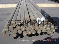 20CrMnMo鉻鉬合金結構鋼
