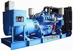 68-500kw沃尔沃柴油发电