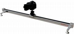Portable Electric Slider, Camera Track, DSLR Slider Rail 0.8 Meter