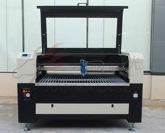 漢馬激光J1310混合激光切割機