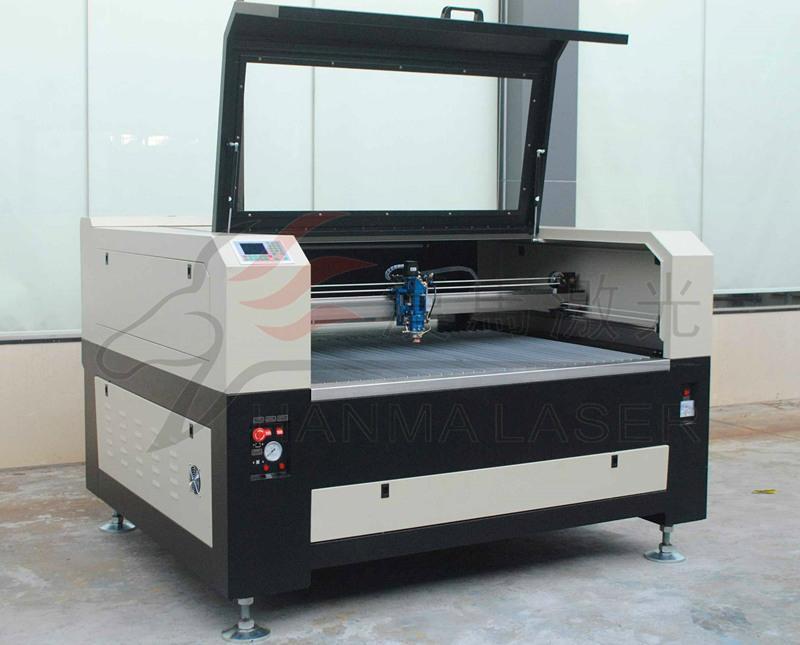 汉马激光J1310混合激光切割机 3