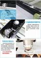 汉马激光G1325光钎激光切割机500W800W1000W 4