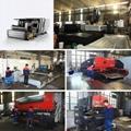 汉马激光2020新款光纤激光切割机1000-1500-2000-3300W 3