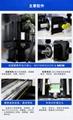 汉马激光2020新款光纤激光切割机1000-1500-2000-3300W 2