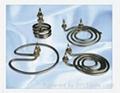 hexagon head electric heat pipe  bucket tube distilled  water mechanical tube 3