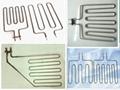 桑拿 蒸汽 洗衣机 螺旋形 定制发热管 非标电热管 1