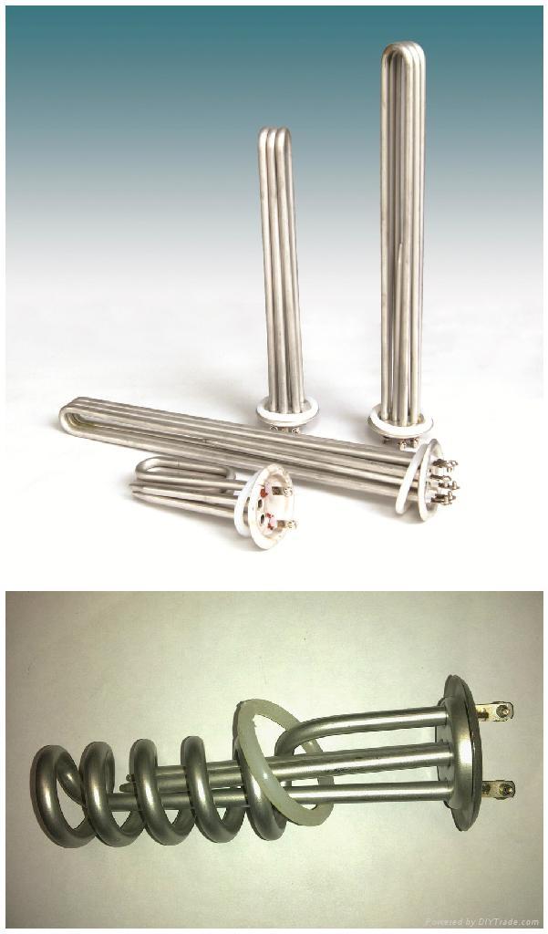 开水器电热管 干燥机电热管 制衣管 工业管 1