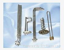 桑拿 蒸汽 洗衣机 螺旋形 定制发热管 非标电热管 5
