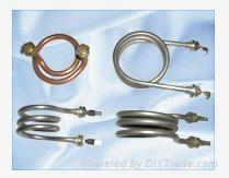 豆浆饮水机电热管 5