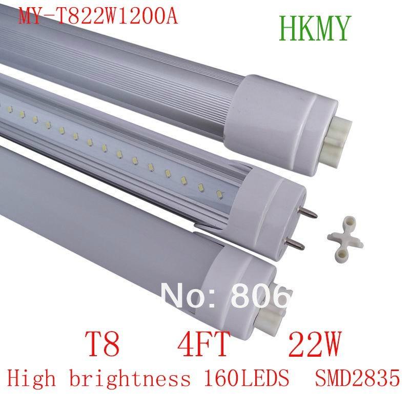 LED T8 TUBE 1200MM 2