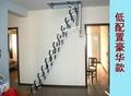 伸縮樓梯 2
