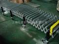 伸缩式输送机,上海钰容机械 3