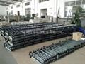 伸缩式输送机,上海钰容机械 4