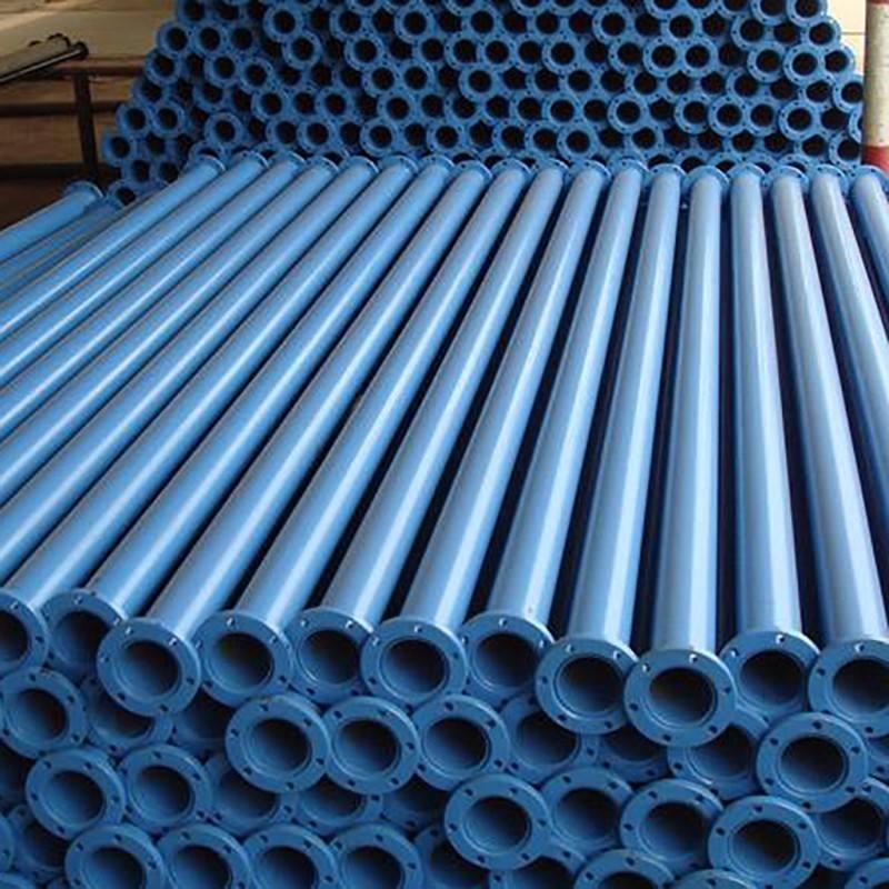 礦用環氧樹脂塗層復合鋼管 1