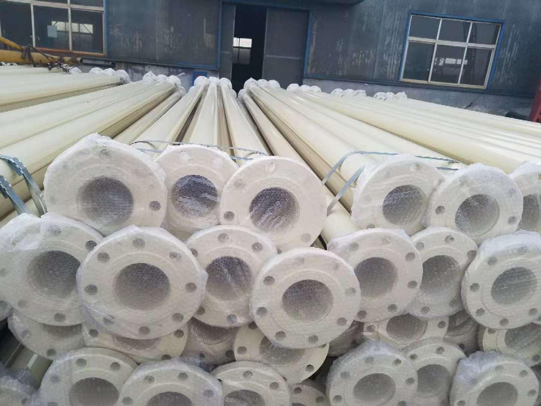 礦用環氧樹脂塗層復合鋼管 5