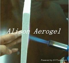 aerogel panel