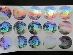 discover hologram