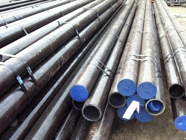 ASTM A333 Gr.10 Seamless Steel Pipe 1
