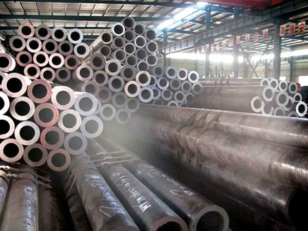 ASTM A335 P92 Alloy Seamless Steel Pipe 2