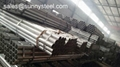 ASTM A213 T91 Seamless alloy tube 2