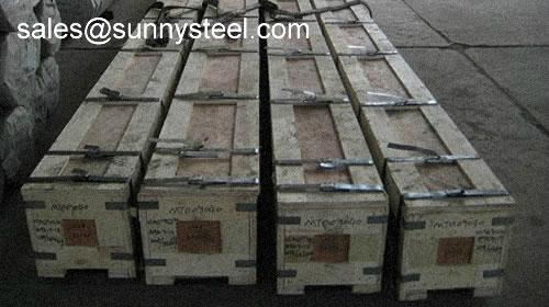 ASTM A213 T22 Seamless alloy pipe 3