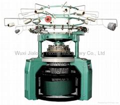 JL09F COMPUTERIZED JACQUARD CHENILLE CARPET RUG KNITTING MACHINE