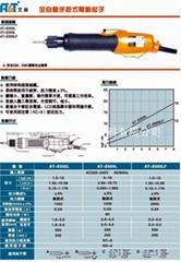 上海奇力速(艾迪)電動工具 目錄3頁