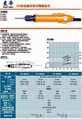 上海奇力速(艾迪)電動工具 目錄12頁