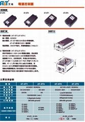 上海奇力速(艾迪)電動工具 目錄15頁