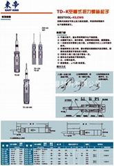 上海奇力速(艾迪)電動工具 目錄16頁