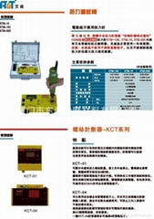 上海奇力速(艾迪)電動工具 目錄17頁