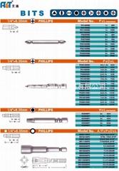 上海奇力速(艾迪)電動工具 目錄21頁