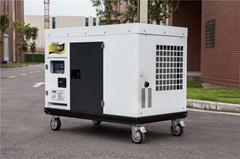 高原用20KW柴油发电机