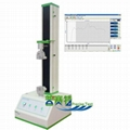 Stress Test Double Product: Medical Multilayer Printed Label Peeling Strength Tester