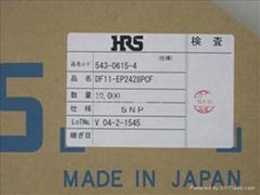 DF11-EP2428PCF日本HIROSE广濑连接器