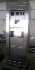 不鏽鋼電控櫃