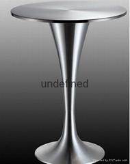 不鏽鋼吧桌