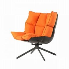 稻壳椅(Husk chair)