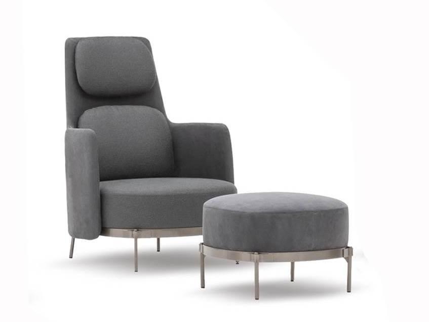 绷带椅(Tape Bergere Armchair) 3