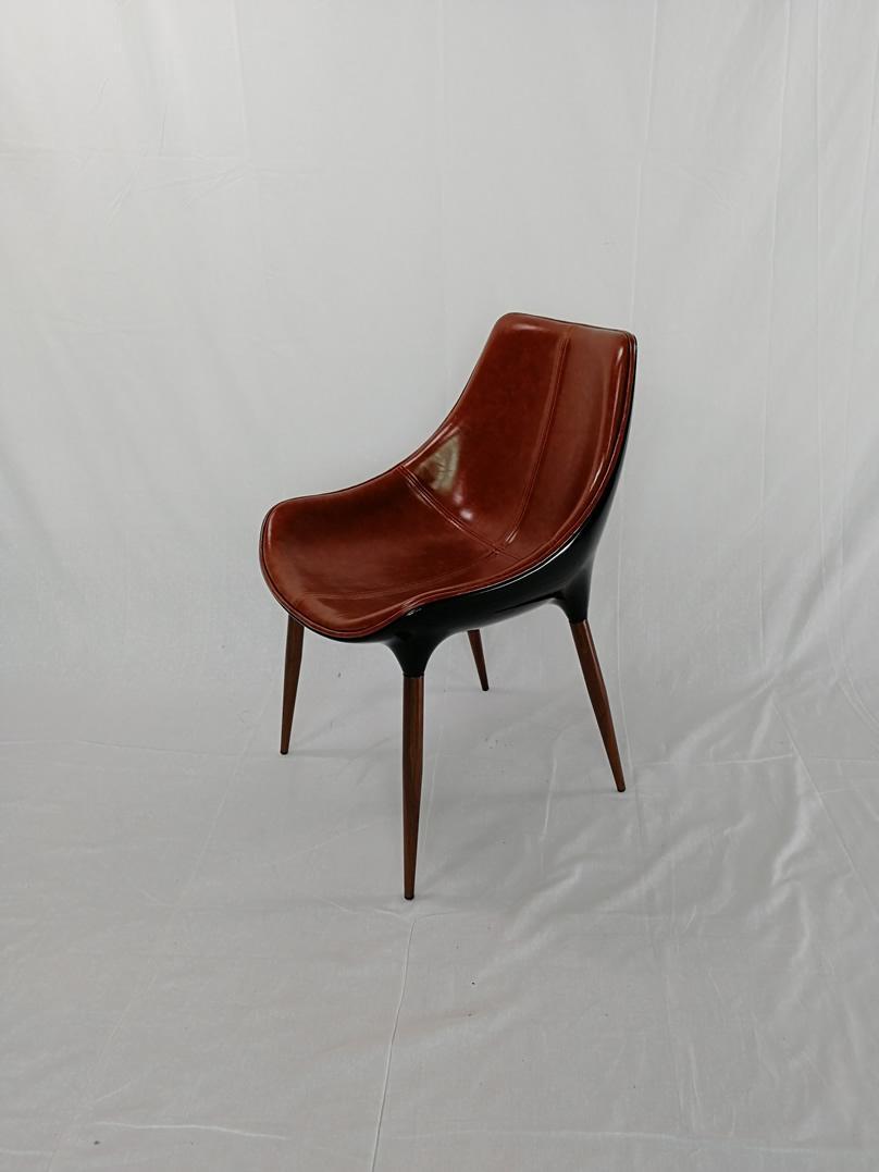 戴安娜休闲椅 3