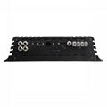 High Power Car Amplifier 5500W Mono Block Class D 4