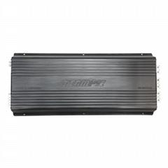 High Power Car Amplifier 5500W Mono Block Class D