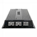 High Power Car Amplifier 5500W Mono Block Class D 3