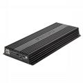 High Power Car Amplifier 4000W Mono Block Class D 4