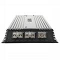 High Power Car Amplifier 7500W Mono Block Class D 4