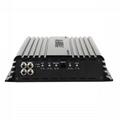 High Power Car Amplifier 2500W Mono Block Class D 4