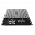 High Power Car Amplifier 2500W Mono Block Class D 5