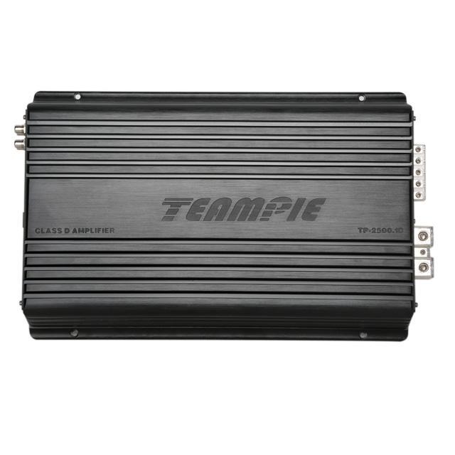 High Power Car Amplifier 2500W Mono Block Class D 1