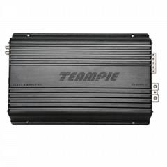 High Power Car Amplifier 2500W Mono Block Class D